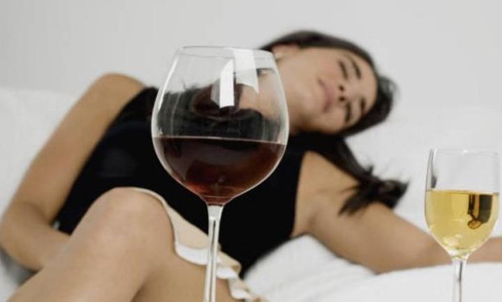 Алкохолны талаарх 8 баримт