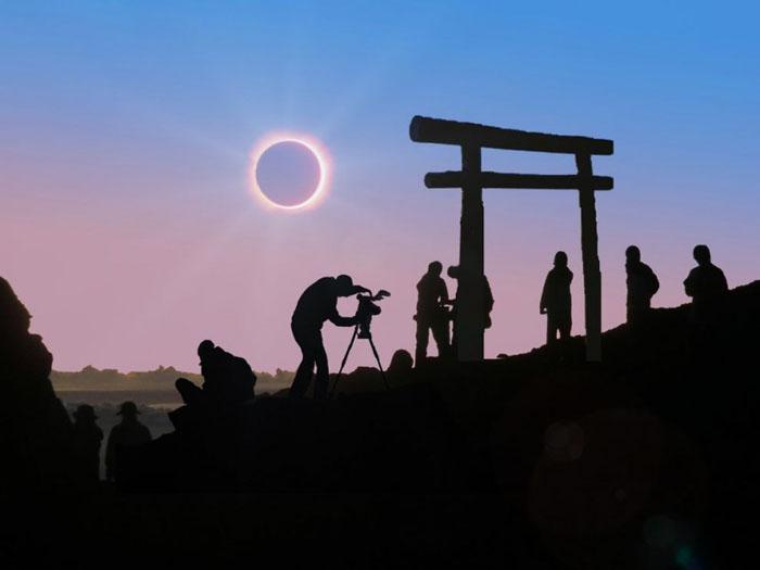 Нар хиртэлтийн гайхалтай мөчүүд