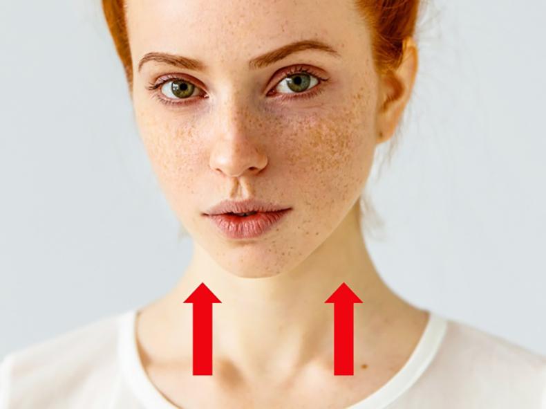 Хүзүү хамгийн түрүүнд хөгширдөг гэдгийг мэдэх үү? түүнийг арчлах энгийн аргууд