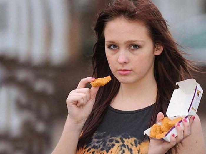 Буруу хооллолтын тухай аймшигт баримтууд