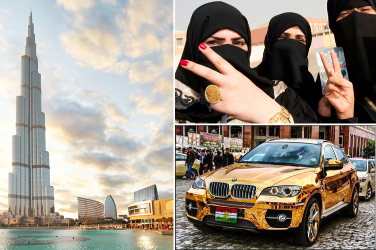 Дубай хэрхэн дэлхийн хамгийн шилдэг хот болсон бэ?