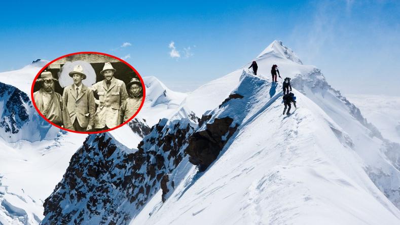 Эверестийн оргил руу авирсан уулчдад тохиолдсон учир битүүлэг явдлууд