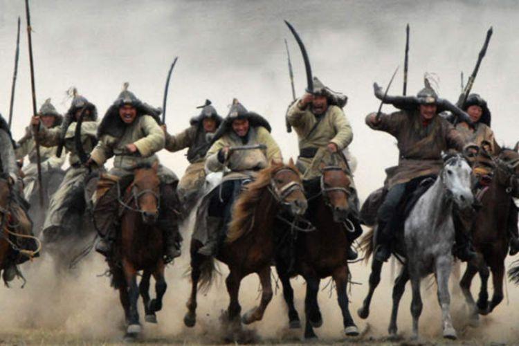 Монголчуудын тухай сонирхолтой баримтууд