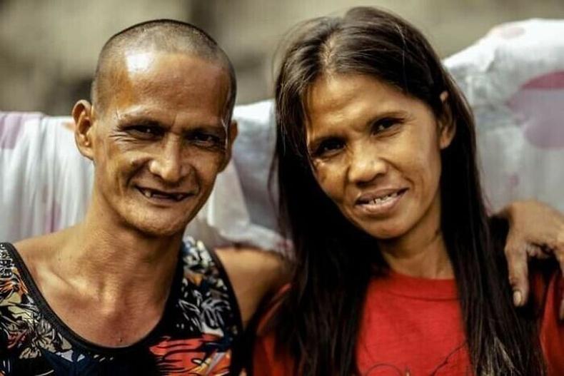 Орон гэргүй хос 24 жил хамтдаа амьдарсны эцэст мөрөөдлийн хуримаа хийхээр болжээ