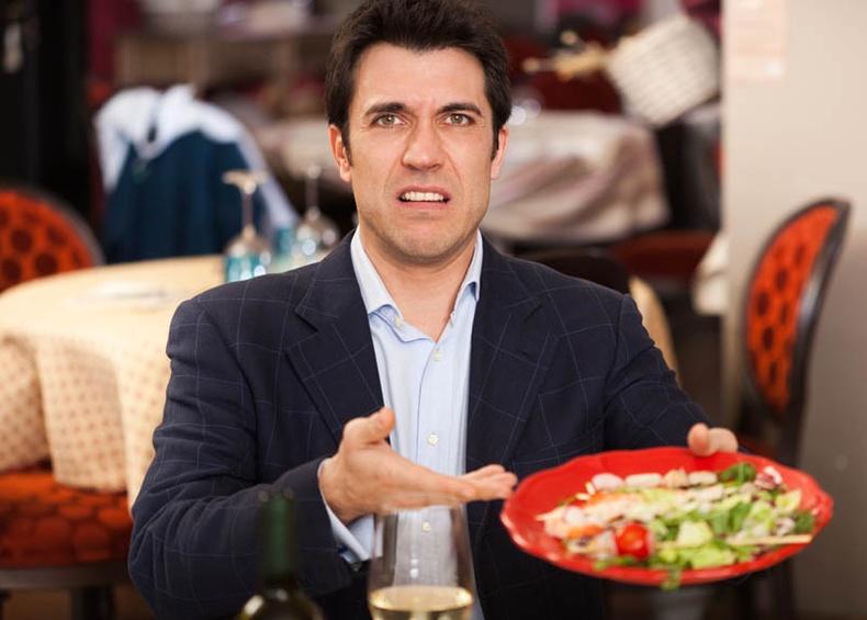 Ресторанд хүмүүсийн гаргадаг нийтлэг алдаа