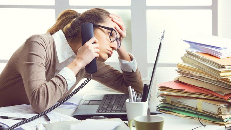 Хүмүүс яагаад ажилдаа дургүй болдог вэ?