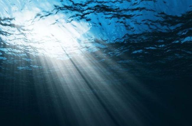 Далай тэнгисийн нууц
