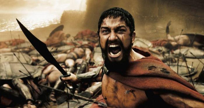 Спартачуудын талаар сонирхолтой баримтууд