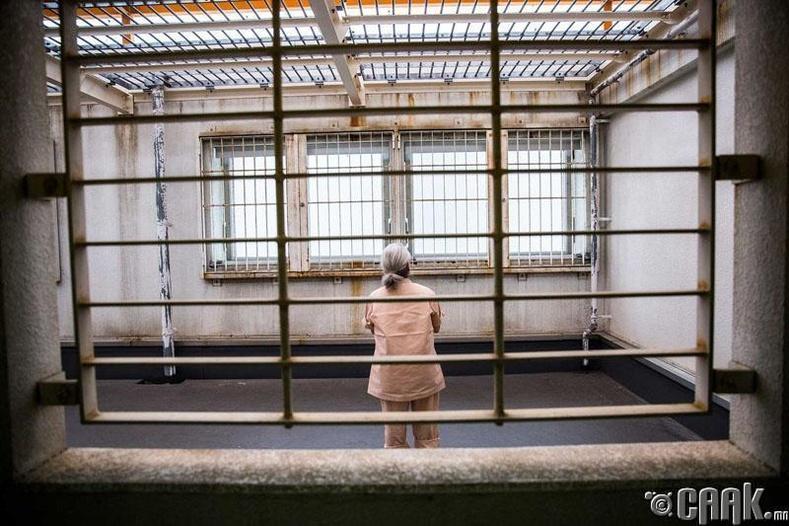 Япончууд яагаад шоронд орох дуртай байдаг вэ?