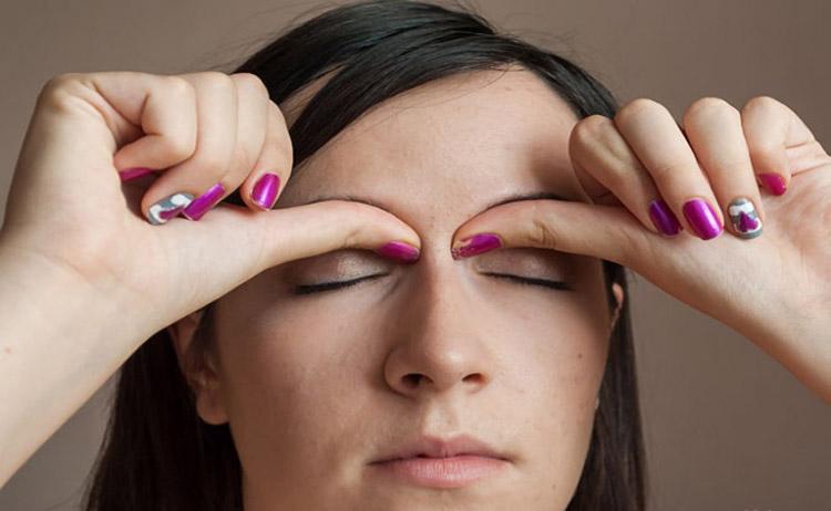 Нүдний шилгүйгээр хараа сайжруулах арга