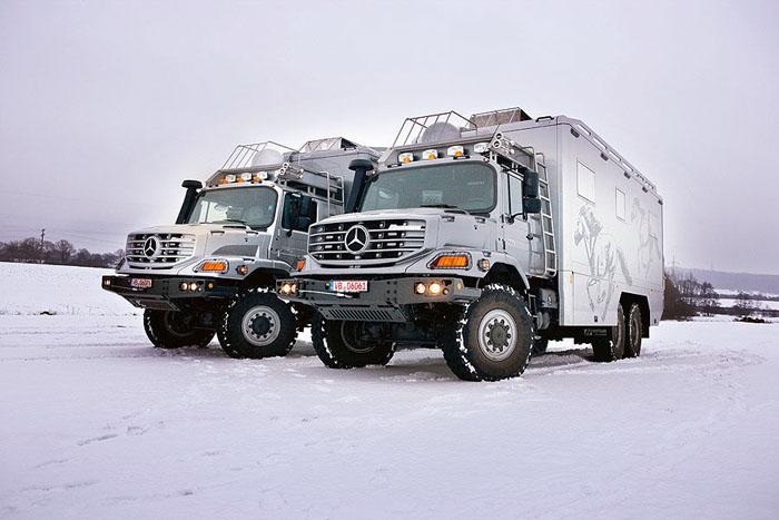 Монгол тэрбумтнуудын машин Европчуудыг алмайрууллаа