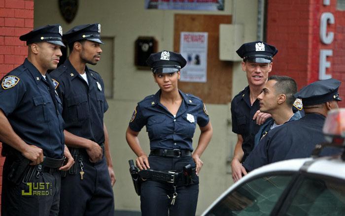 Америк цагдаагийн тухай 10 факт