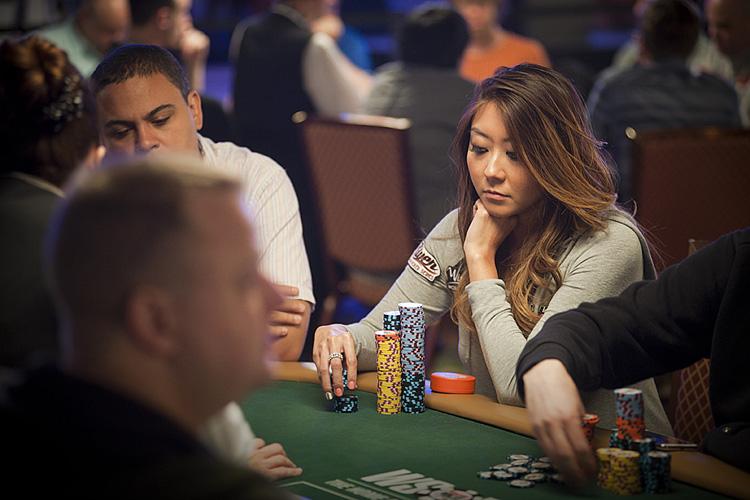 Дэлхийн хамгийн том казино