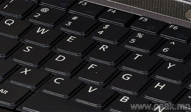 Компьютерийн гар