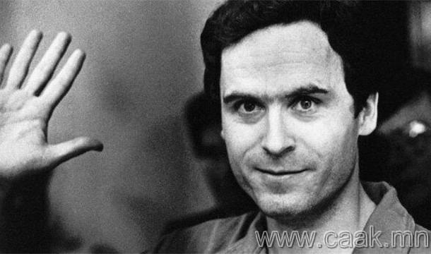 Тед Банди (Ted Bundy)