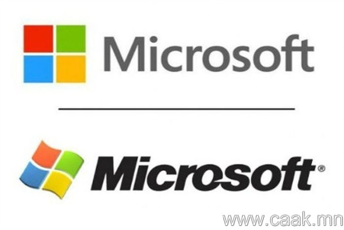 Microsoft: 0$