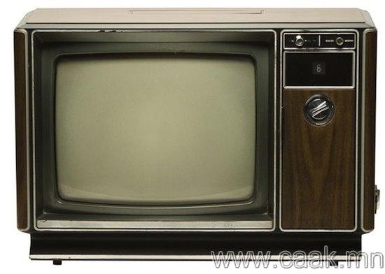 Хэрэв Та бүдэг гэрэлд сонин унших болон телевизор ойроос үзвэл хараа тань  муудна