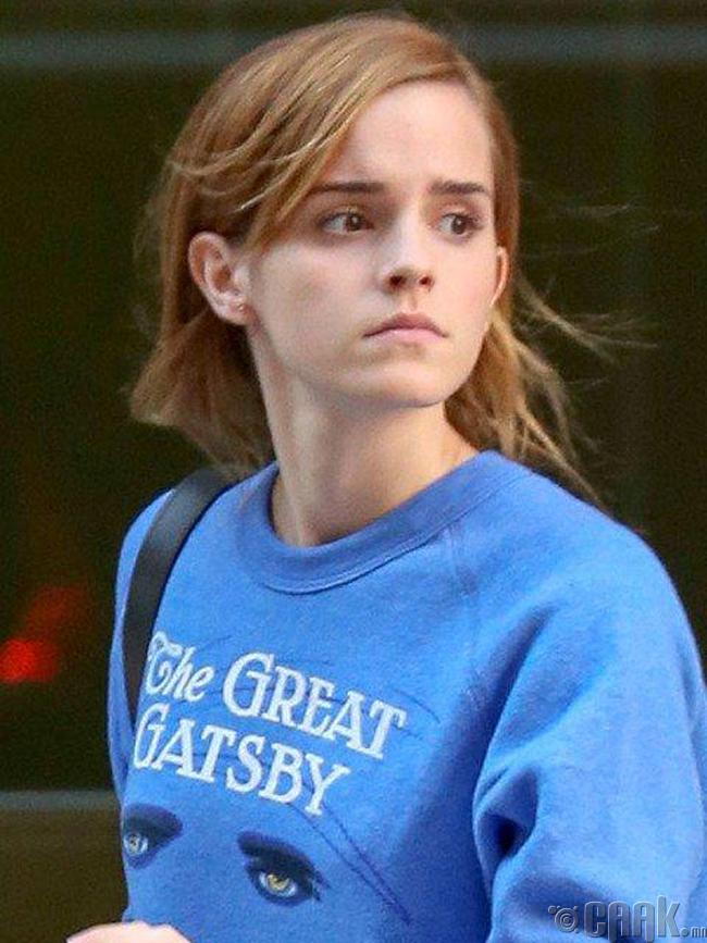 Эмма Ватсон (Emma Watson)