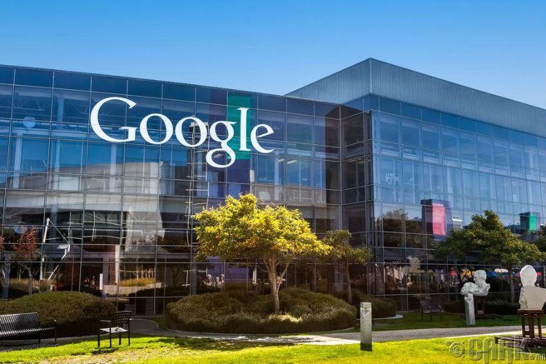 """Google Inc."""