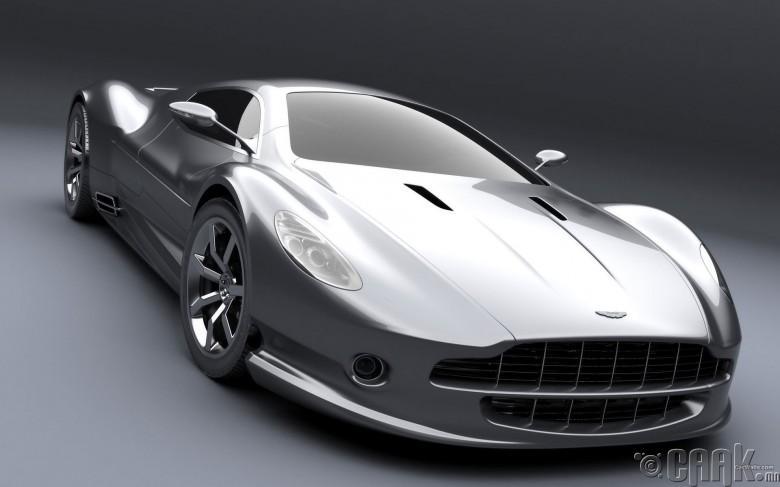 """""""Aston Martin AMV10"""""""