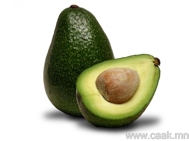 Авокадо – 290 кл