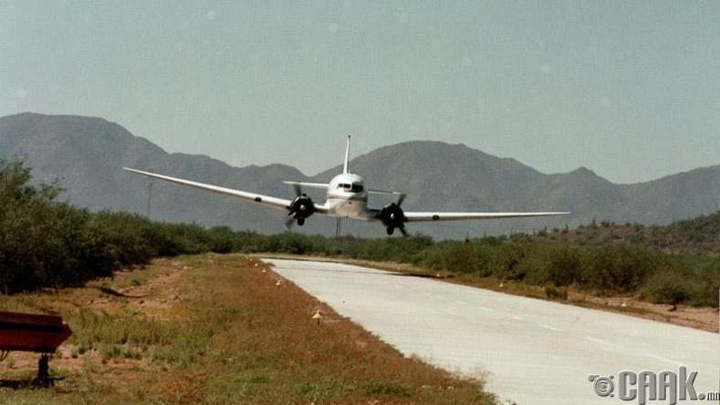 """Douglas Dakota DC-3"""