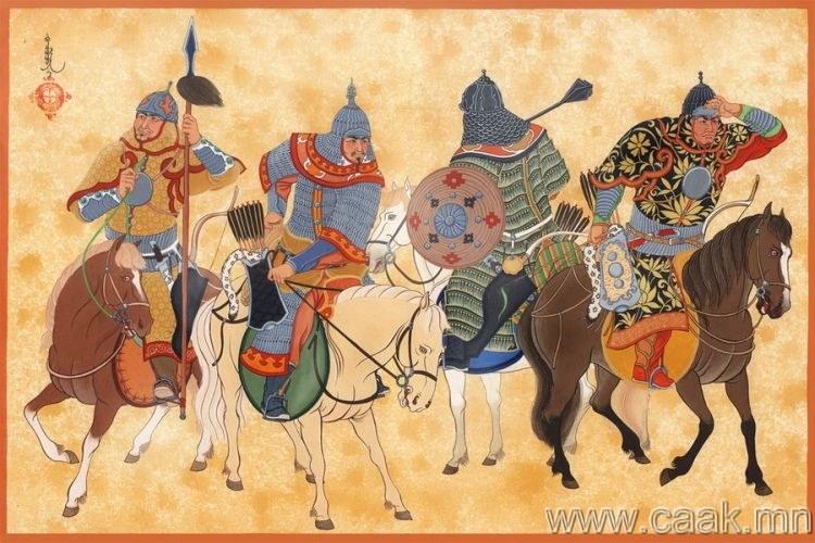 Ихэнхи Монголчууд хурц ухаан, алсын хараатай байдаг.