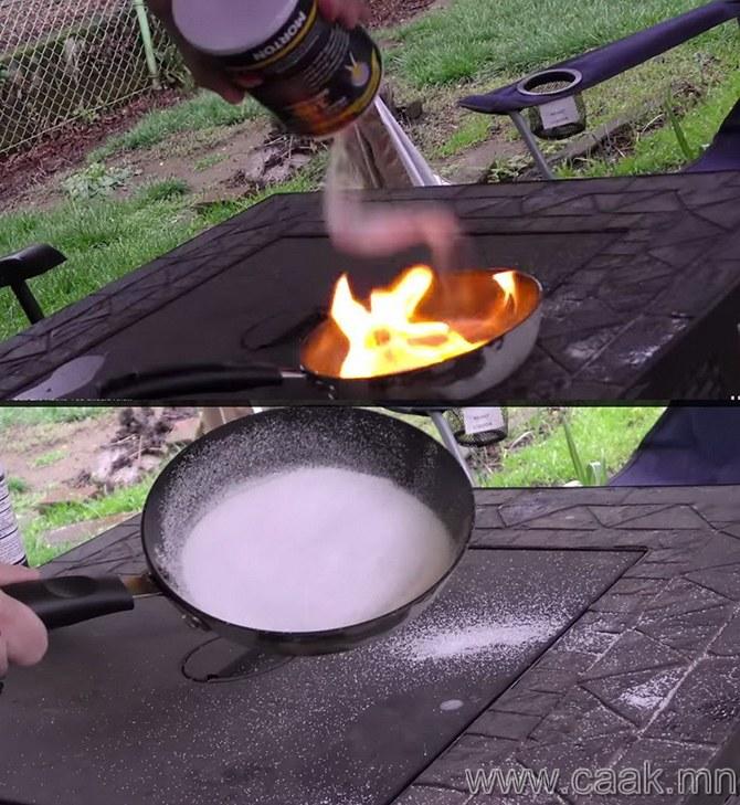 Аяга таваг угаагч порлоныг сэргээнэ