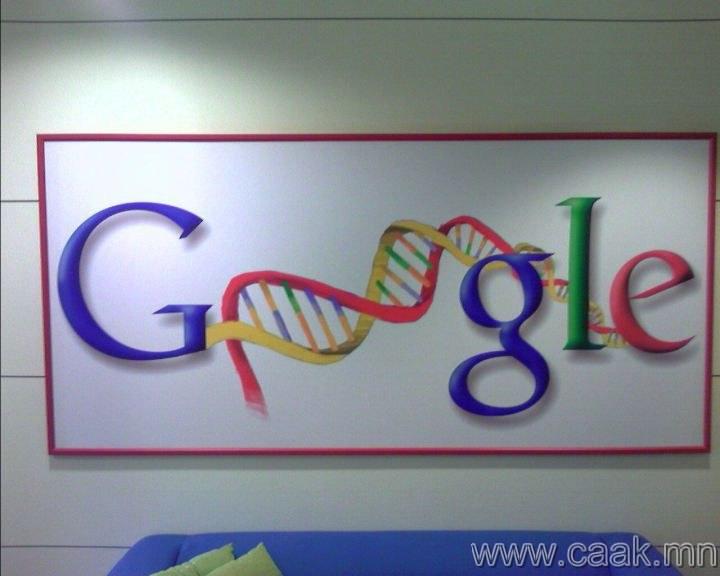 Google-ийн асуулт
