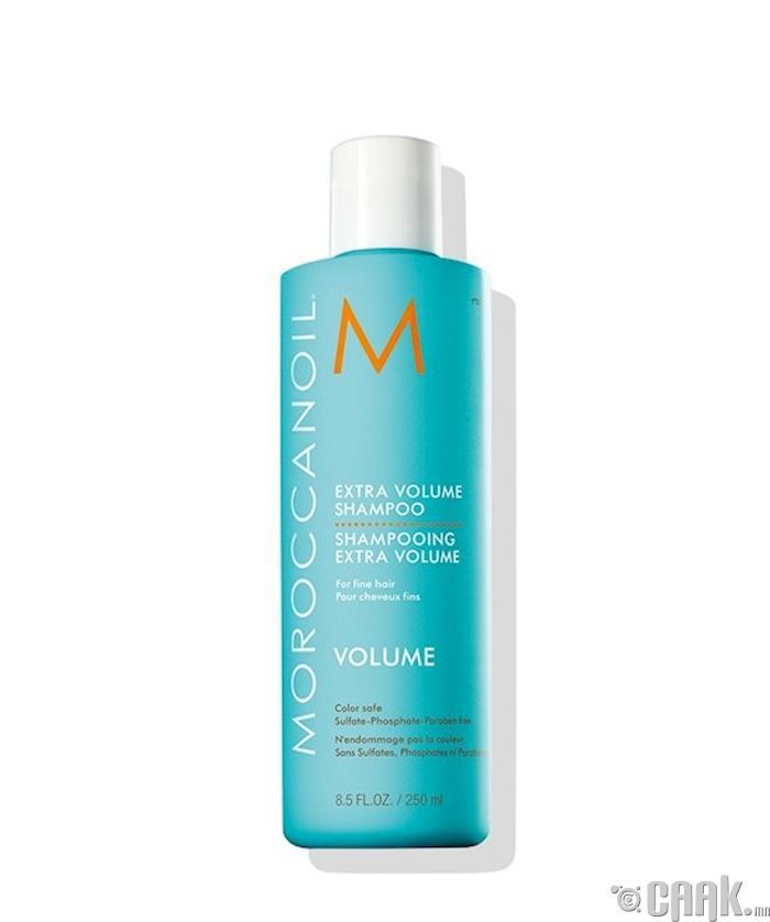 Moroccanoil - Extra Volume Shampoo