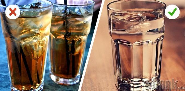 Илчлэг ихтэй ундаанаас татгалзах