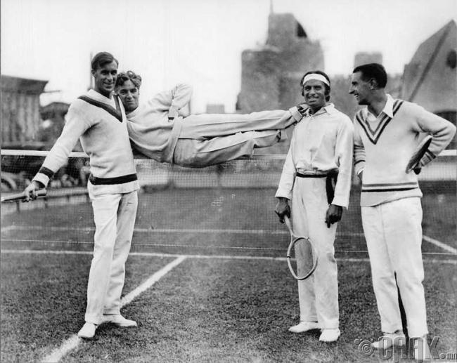 Жижигхэн Чарли Чаплин, 1923 он