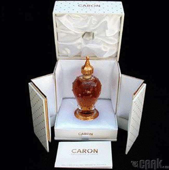 """""""Caron`s Poivre"""" - 2000 доллар"""