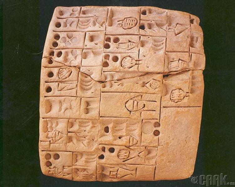 Шар айраг хийх жор - 5000 жилийн настай