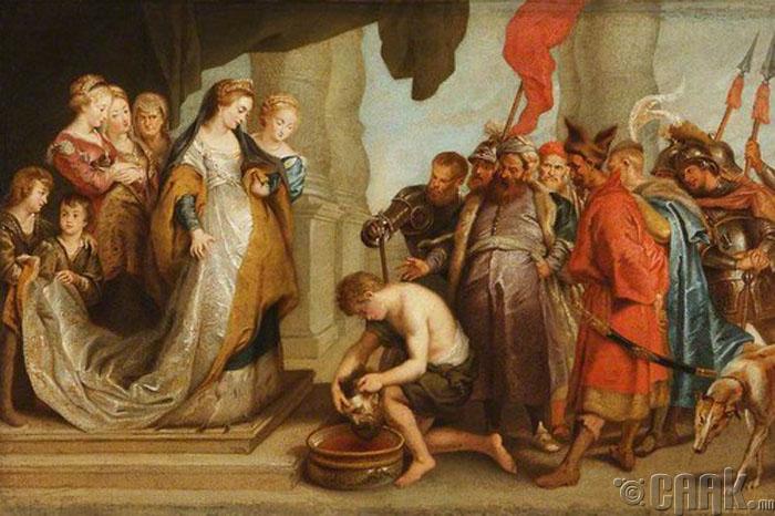 Томирис (МЭӨ 530)