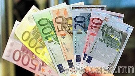 Молдавын оюутан болон тэрбум орчим евро
