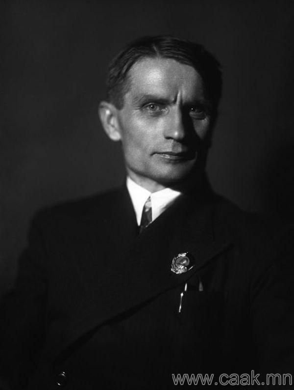 Трофим Лысенко 1898 — 1976