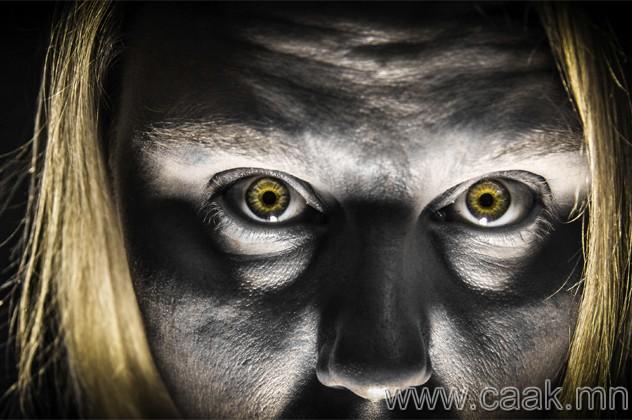 Чөтгөрийн нүд