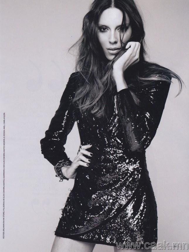 Лиа Ти (34 настай)
