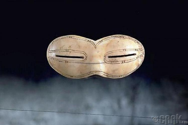 Нүдний шил - 8000 жилийн настай