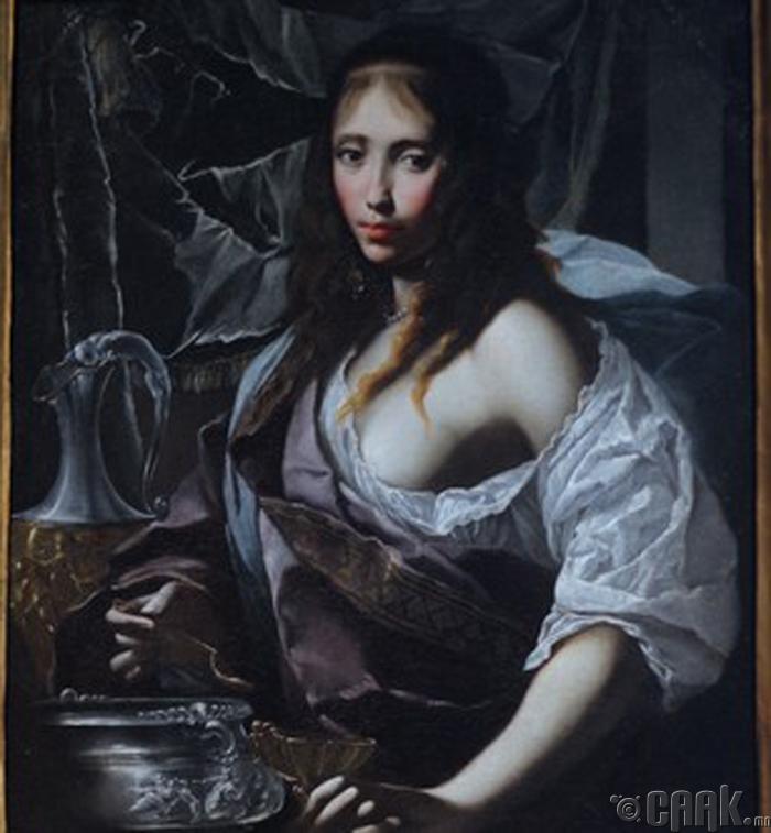 Артемисиа (МЭӨ 480)