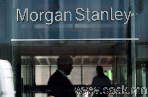 Говард Хаблер — Morgan Stanley — $9 тэрбум — 2007 он