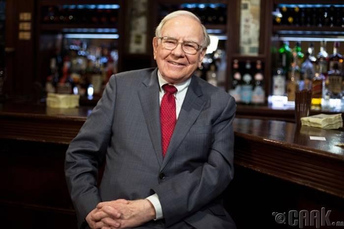 Уоррен Баффетт (Warren Buffett)