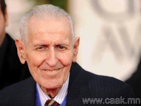 Жек Кеворкян (Jack Kevorkian) 1928 — 2011