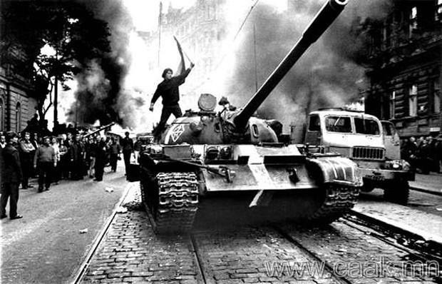 Чехославак 1918-1992