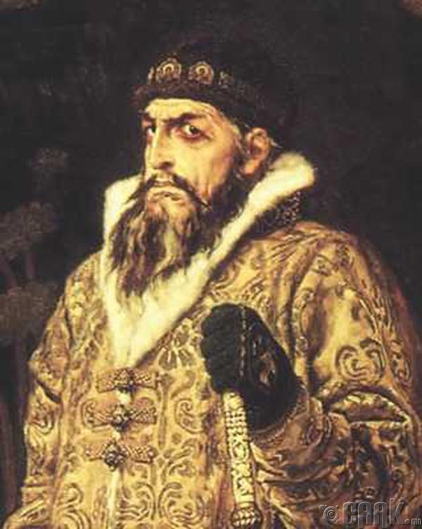 IV-р Иван (Ivan)