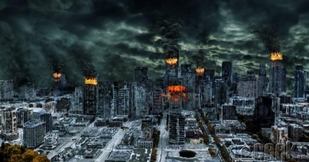 Хятадын цөмийн зэвсгийн уршиг