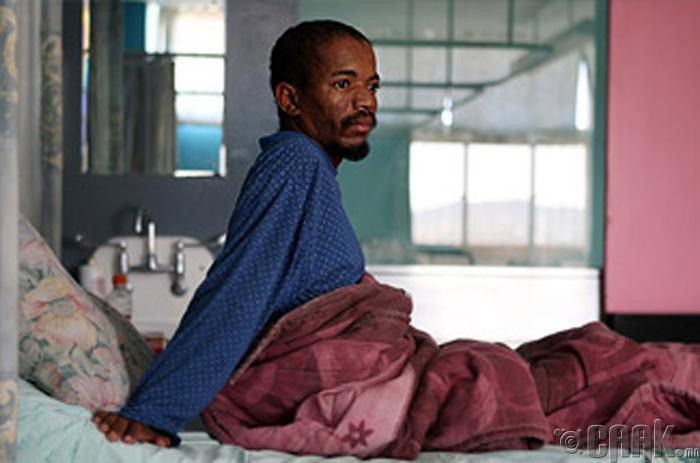 Дэлхий даяар 36,7 сая хүн ХДХВ-тэй