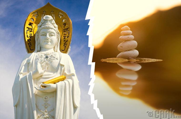 Шашин шүтлэг