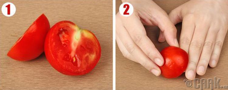 Улаан лооль